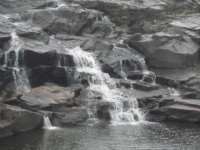 Shawinigan Falls