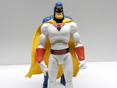 Space Ghost Figure Review