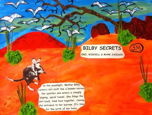 3M Bilby secrets