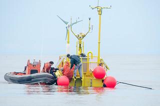 Ocean Sentinel Deployment