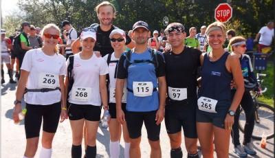 Povedený 1. ročník Slezského maratonu