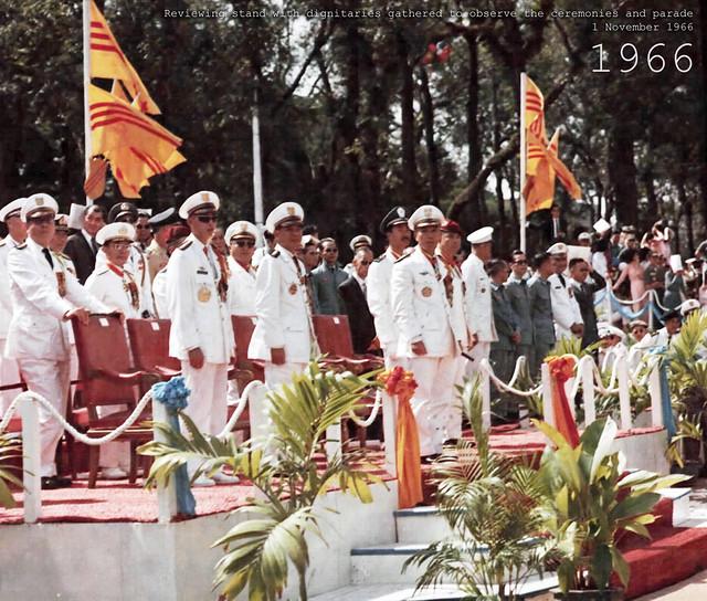 Lễ Quốc Khánh 1-11-1966