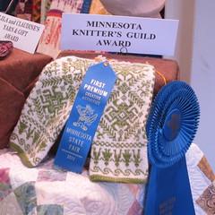 Minnesota State Fair 2012