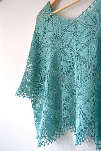 Kunst Pullover