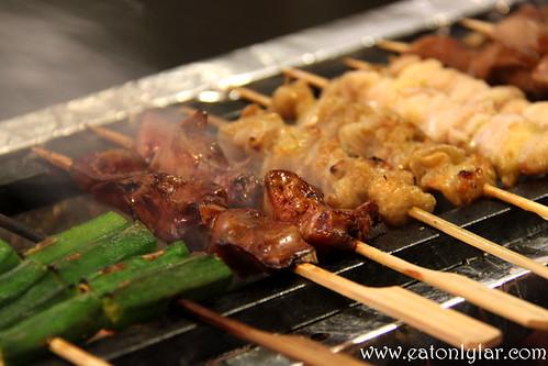 Kushiyaki, Kushiyaki Kuni