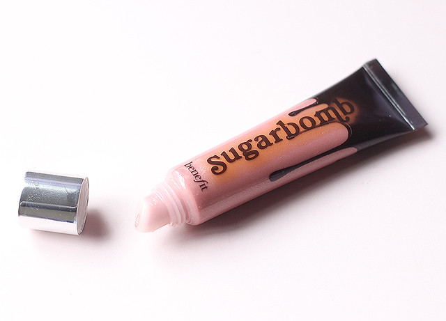 sugarbomb gloss 3