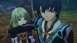 Tales of Xillia on PS3
