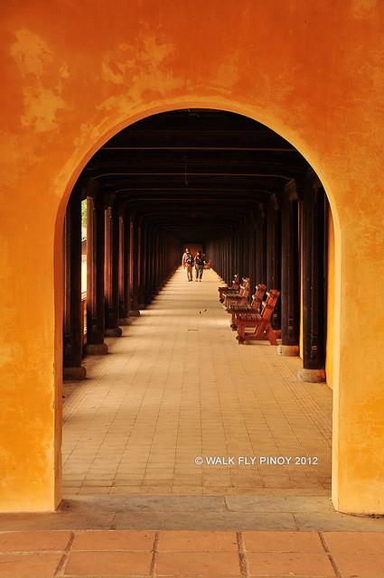 Imperial City, Hue, Vietnam
