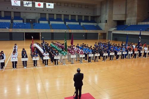 20121101秋季北信越大学バレーボール選手権大会