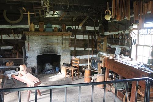 Day 91: The Historic Locust Grove House.