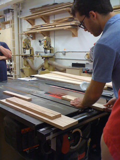 photo table saw demo