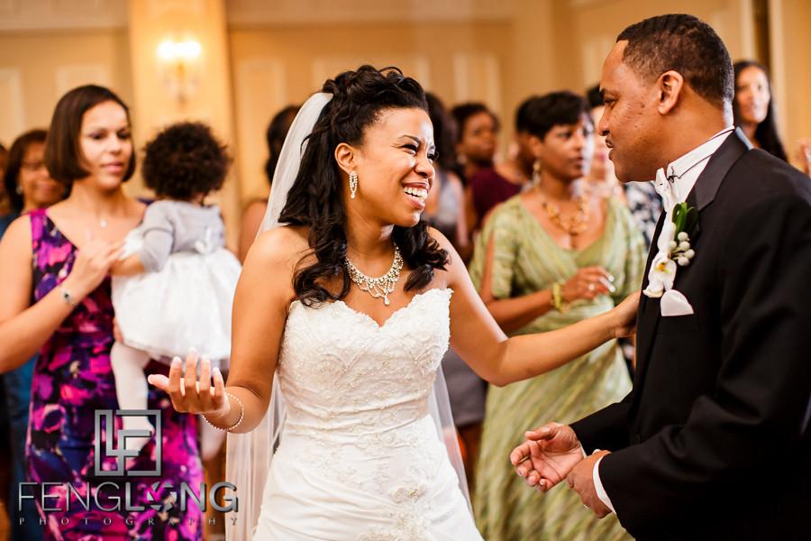 Shelley & CJ's Wedding | Georgian Terrace Hotel & Piedmont Park | Atlanta Wedding Photographer