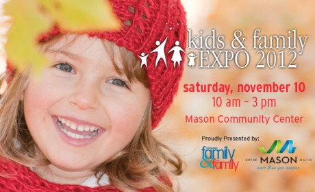 Kids & Family Expo