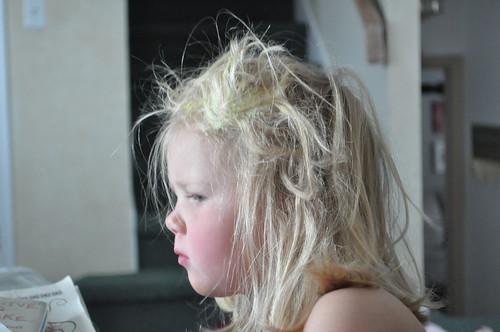 Hair Goo