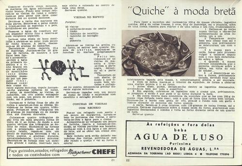 Crónica Feminina Culinária, Nº 18 - 11