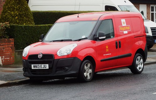 flickr the royal mail vans pool. Black Bedroom Furniture Sets. Home Design Ideas