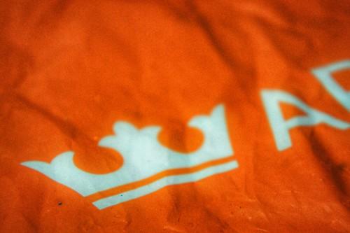 Orange - Project 365 / 87