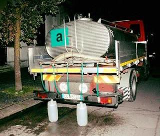 emergenza acqua Casamassima (2)