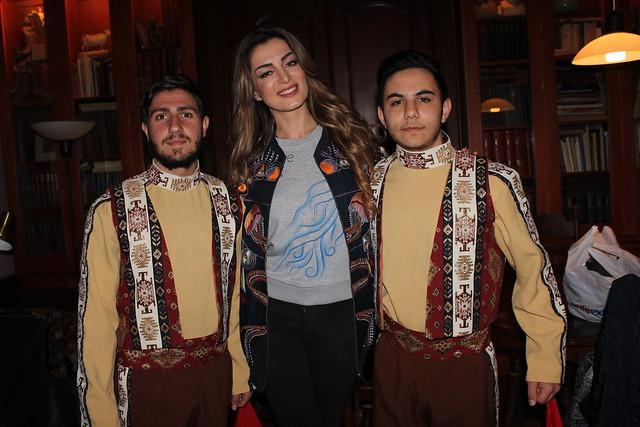 Armenia community event photos