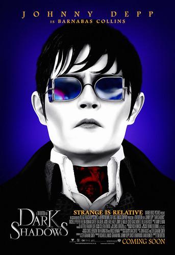 Dark Shadows - Poster 2