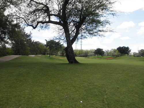 ewa beach Golf Club 186