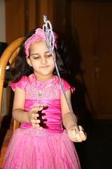 Marziya Shakir Celebrates Her Mothers Birthday.. by firoze shakir photographerno1