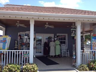 Yoder's Gift Shop