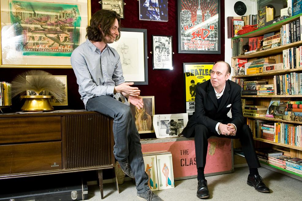 Photo: Will Ireland/NME