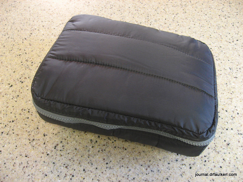 Koko FreshPocket Insulated Man's Lunchbox Review