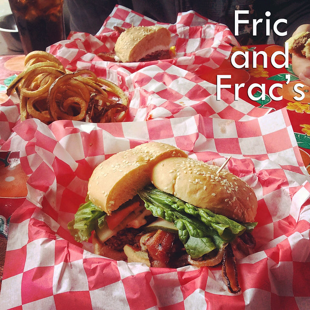 Fric and Frac's
