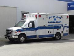 Luling, Tx Medic 9