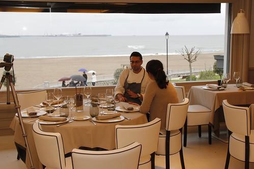 Restaurante Los Tamarises