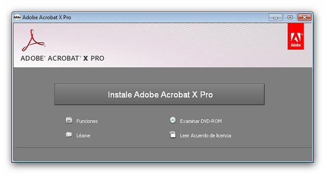 Adobe Acrobat Professional CS3 Crack.