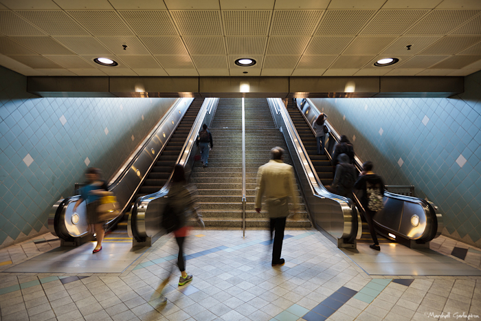 Metro Motion 2