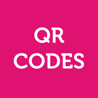 QR Codes or Phone Numbers