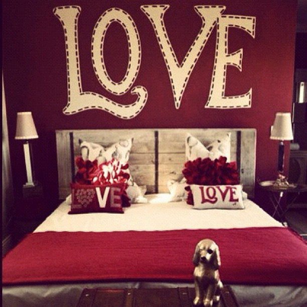 love themed bedroom flickr photo sharing