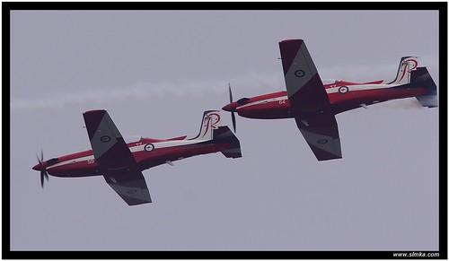 RAAF Roulettes - 08