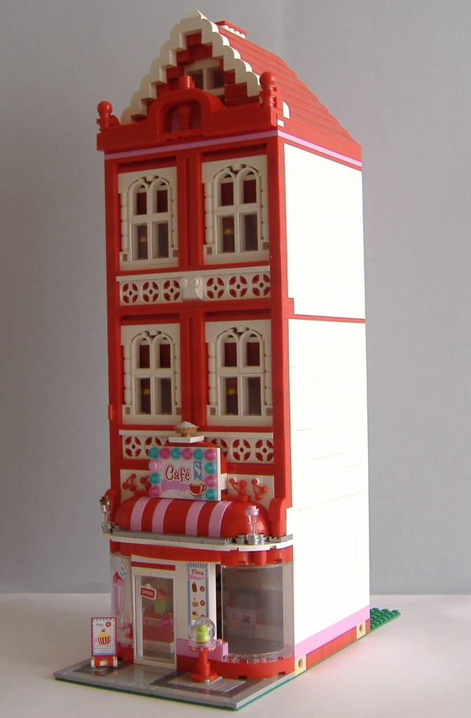 Modular Houses Building Tips Inspirations Building Lego