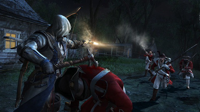 Assassin's Creed III para PS3