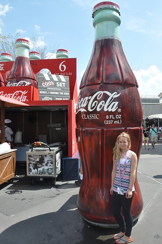 Have a Coke by sfPhotocraft