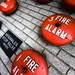 Small photo of Fire Alarm Bells