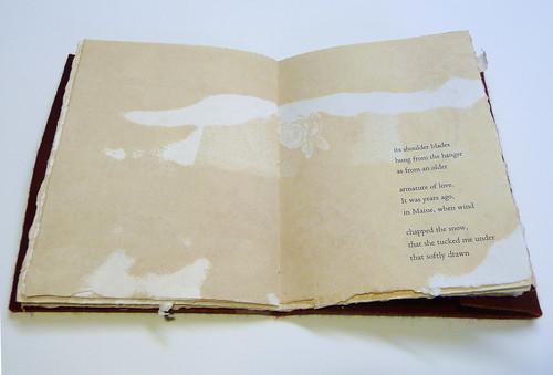 Rebecca Childers - Armature