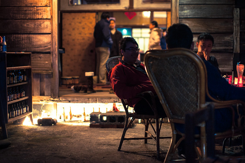 玉里 Our 老房子咖啡屋