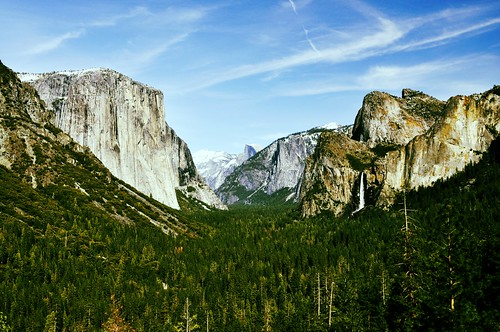 04-03-12 Yosemite Valley by roswellsgirl