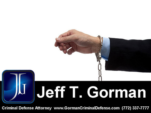 Juvenile Crime Defense Attorney Stuart FL