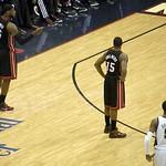 New Jersey Nets Vs Miami Heat 4 16 12