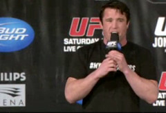 Sonnen Signs to Silva, and It's Amazing