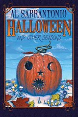 Halloween and Other Seasons by Al Sarrantonio
