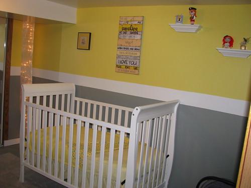 Hamster's Crib