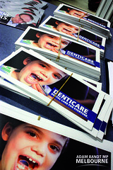 Public Forum: Getting dental into Medicare by Greens MPs